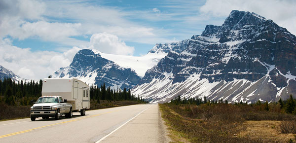 Before you hit the road, check out this handy packing list.