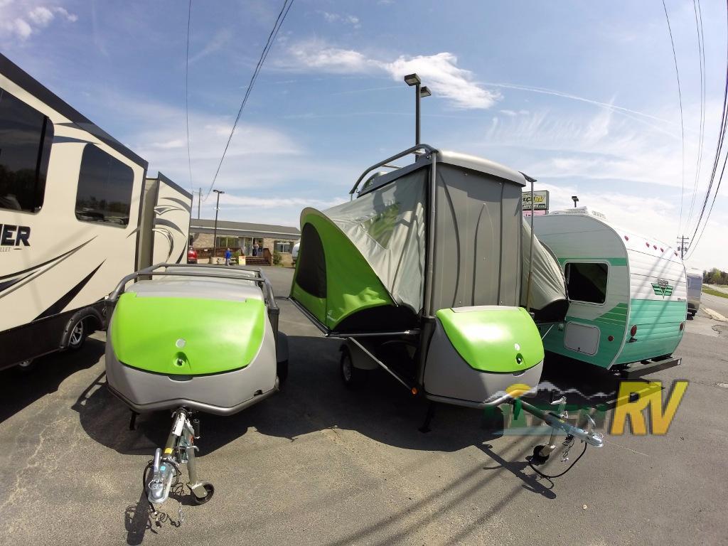 SylvanSport GO: The Most Versatile Pop-Up Camper! - Hitch RV
