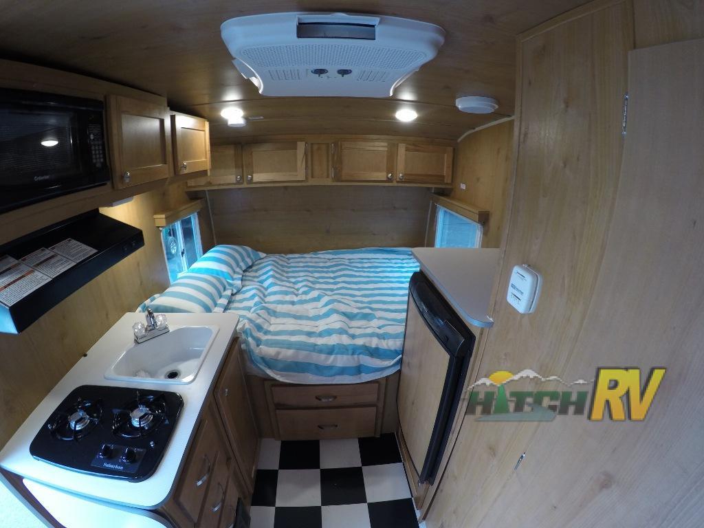 Riverside RV Retro for sale interior