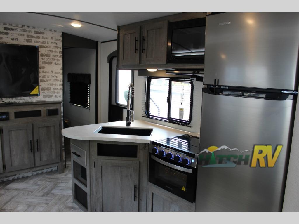 Springdale 301TR Kitchen
