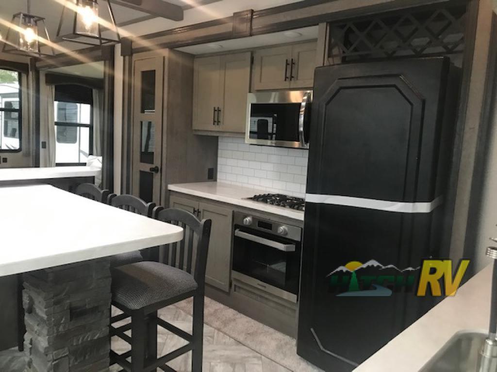 Keystone Kitchen