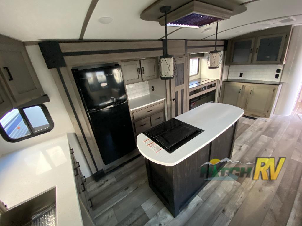 Keystone Outback Travel Trailer Review 4 Floorplans For Families Hitch Rv Blog