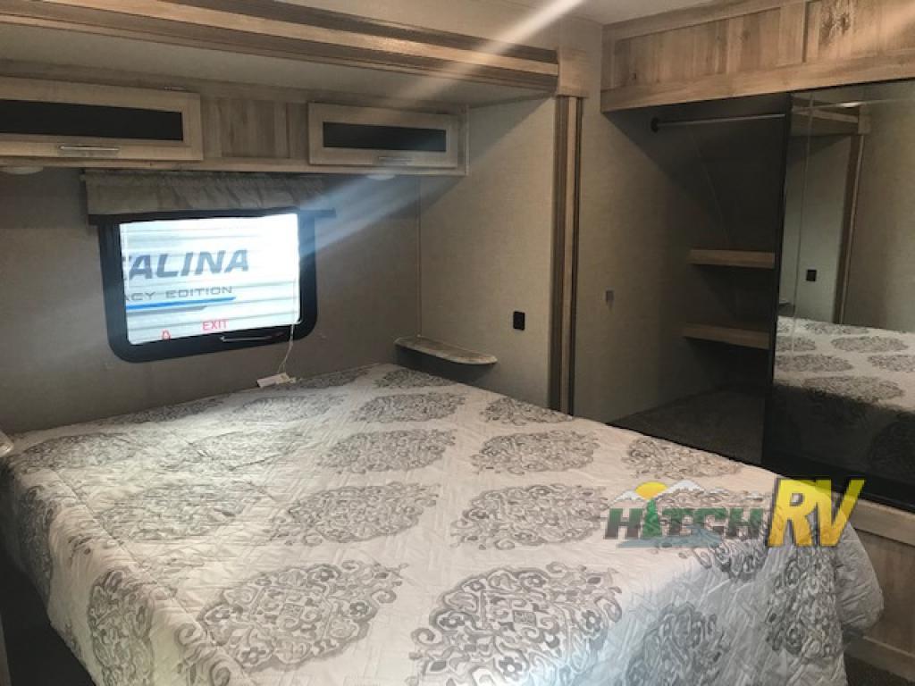 Coachmen Bedroom